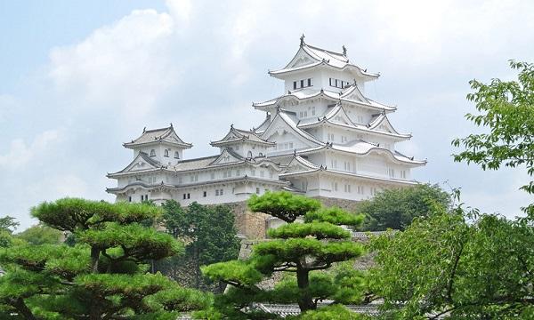 himeji castle 2015