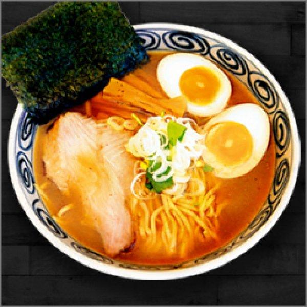 Photo1: Tokyo Ramen SETAGAYA Soy Sauce taste X 2 servings (1)