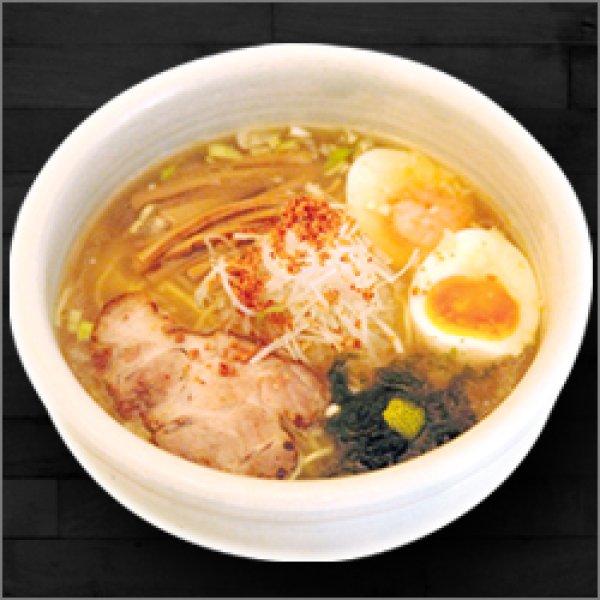 Photo1: Tokyo Ramen HIRUGAO Salt Taste X 2 Servings (1)
